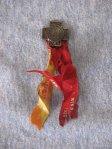 Span-Am Reunion pin