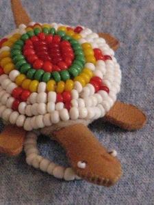 Dakota Turtle Amulet