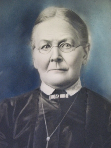 Margaret (Taylor) Cooley