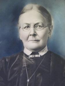 Margaret (Taylor) Cooley