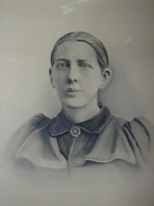 Eliza (Bevier) Pennie