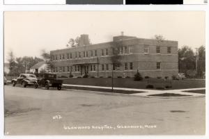 1939 Glenwood Hospital