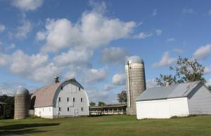 Pretty farms