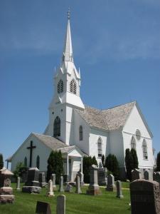 Indherred Church