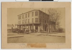 Minton Hotel