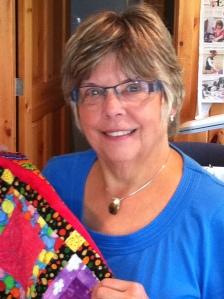 Sue Harmon picture