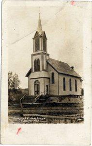 Norwegian Lutheran Church (Glenwood Lutheran)