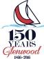 Glenwood 150th logo