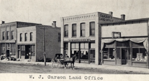 12a Carson Land Office fixed