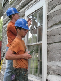 Cabin Repair - Day 8 008